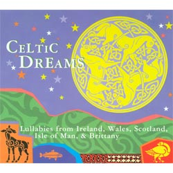 Celtic Dreams CD