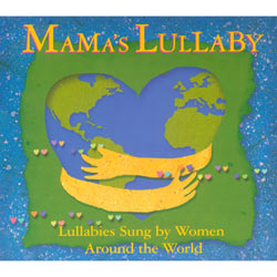 Mama's Lullaby CD