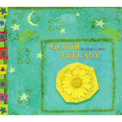 Guitar Lullaby CD