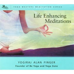 Life Enhancing Meditations CD