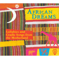 African Dreams CD