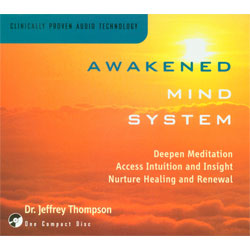Awakened Mind System CD