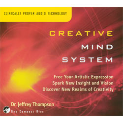 Creative Mind System CD