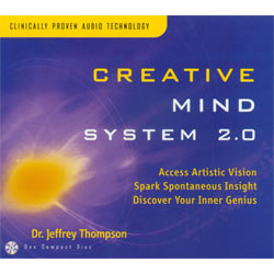 Creative Mind System 2.0 CD