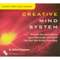 Creative Mind System 2 CD Set