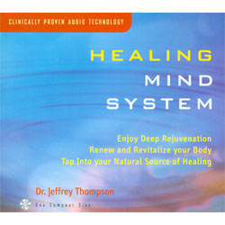 Healing Mind System CD
