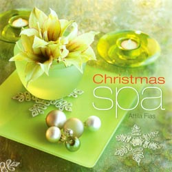Christmas Spa CD