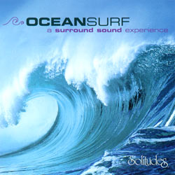 Ocean Surf: A Surround Sound Experience SACD