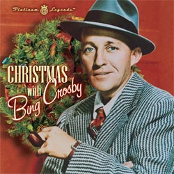 Bing Crosby Christmas.Bing Crosby Christmas Cd