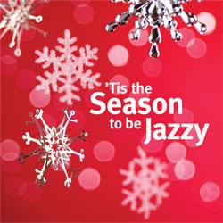 Christmas Jazz CD