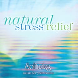 Natural Stress Relief CD