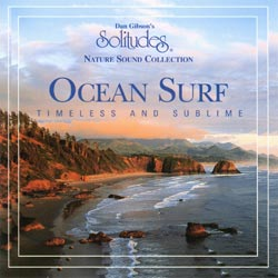 Ocean Surf: Timeless and Sublime CD
