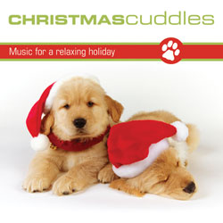 Christmas Cuddles CD