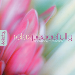 Relax Peacefully CD