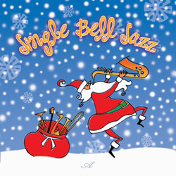 Jingle Bell Jazz CD