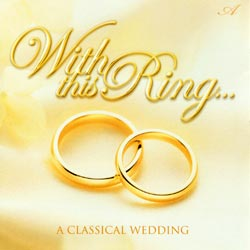 With This Ring CD