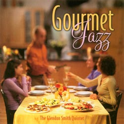 Gourmet Jazz CD
