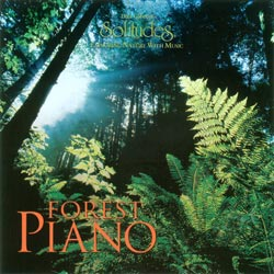 Forest Piano CD