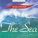 Sounds of the Earth: The Sea CD