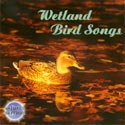 Nature's Rhythms: Wetland Bird Songs CD