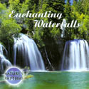 Nature's Rhythms: Enchanting Waterfalls CD