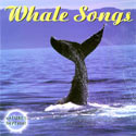Nature's Rhythms: Whale Songs CD