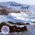 Nature's Rhythms: Ocean Surf CD