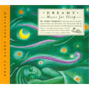 Dreamy Music for Sleep CD