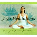 Yoga Meditations 3 CD Set