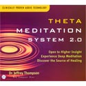 Theta Meditation System 2.0 CD