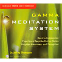 Gamma Meditation System CD
