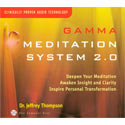 Gamma Meditation System 2.0 CD