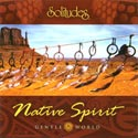 Gentle World: Native Spirit CD