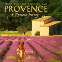 Provence: A Romantic Journey CD