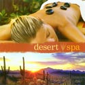 Desert Spa CD