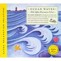 Ocean Waves with Alpha Brainwave Pulses CD