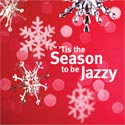 'Tis the Season to Be Jazzy CD