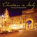 Christmas in Italy CD