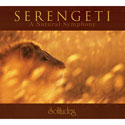Serengeti: A Natural Symphony CD